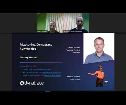 Monitoring - Technology Performance Pulse